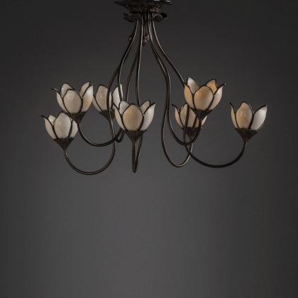 lampy stylowe