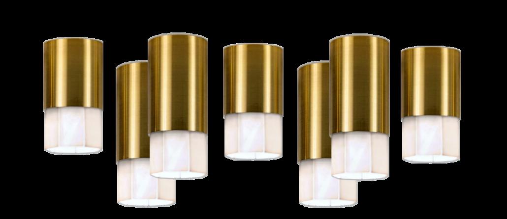 lampy nowoczesne lampy sufitowe