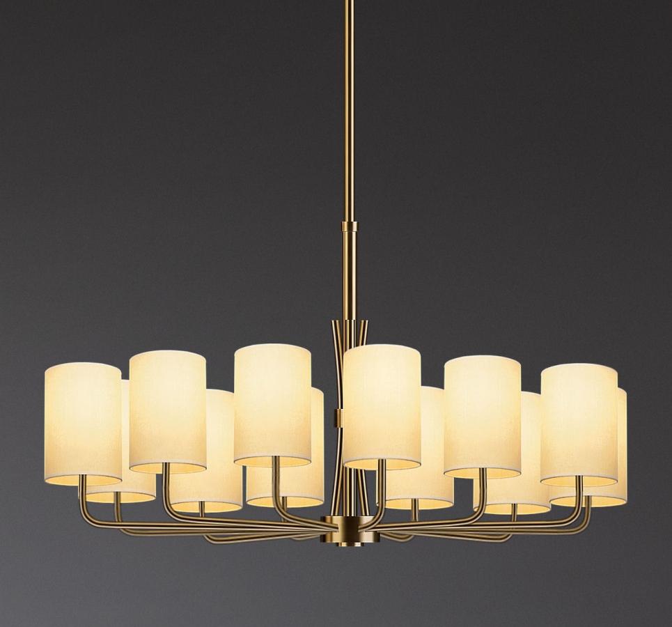 lampy hotelowe Lampy wiszące