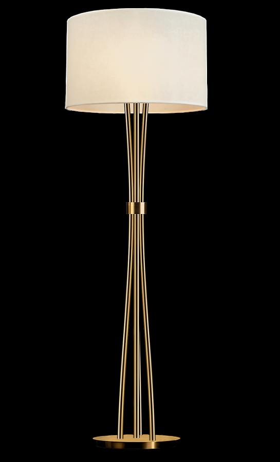 lampy nowoczesne Lampy stojące