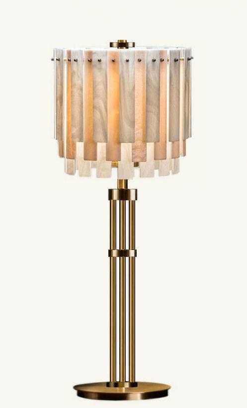 lampy nowoczesne Lampy gabinetowe