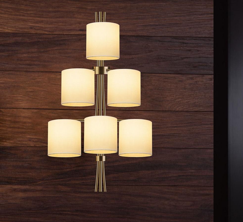 lampy hotelowe Kinkiety