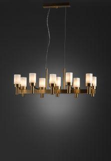 Lampy wiszące - VENICE II
