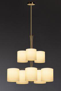 Lampy wiszące - VIVIANE II
