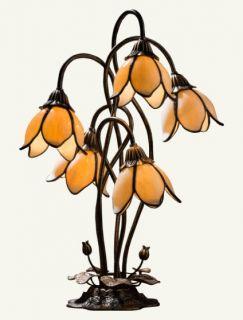 Lampy gabinetowe - ANGELA 5pł
