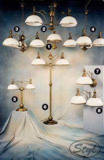 Kolekcje lamp stylowych - ATLANTA