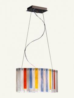 Lampy wiszące - CARLA