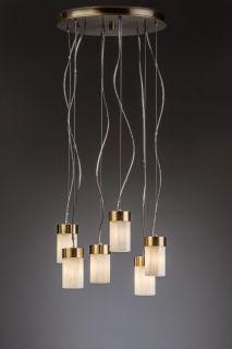 Lampy wiszące - CATALINA