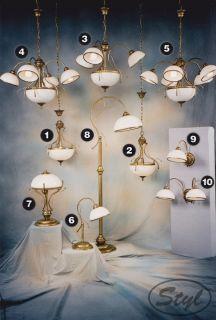 Kolekcje lamp stylowych - CHILTON