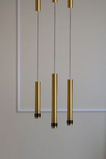 Lampy wiszące - DESI