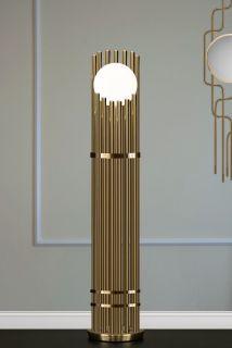 Lampy stojące - ELISE