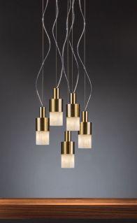 Lampy wiszące - ELSA MDK5