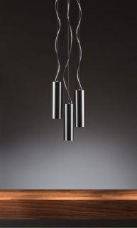 Lampy wiszące - ENZO S