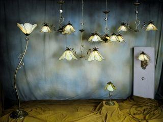Kolekcje lamp stylowych - FALKON