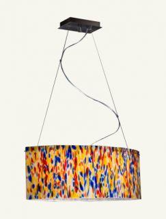 Lampy wiszące - FLAVIO