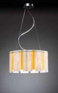 Lampy wiszące - GIULIA