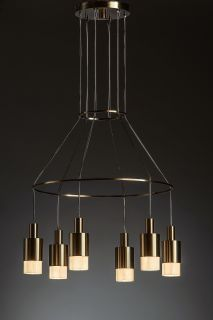 Lampy wiszące - ELSA S VI