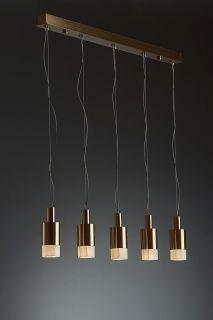 Lampy wiszące - ELSA S V