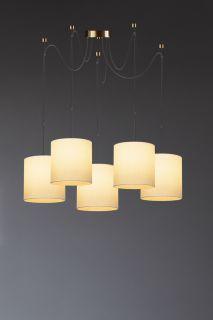 Lampy wiszące - BOLIVAR II
