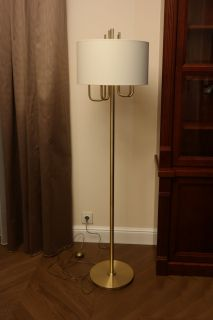 Lampy stojące - CAETANA