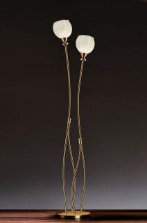 Lampy stojące - FLORA