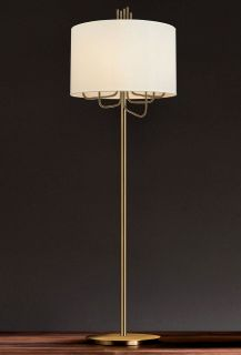 Lampy podłogowe - CAETANA