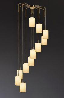 Lampy wiszące - CATALINA III