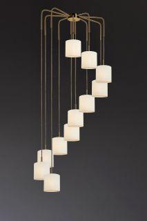 Lampy wiszące - CATALINA II