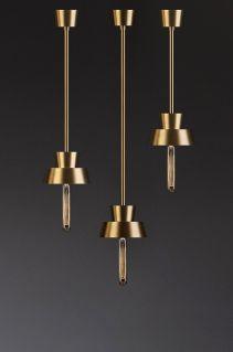 Lampy wiszące - LUCAS