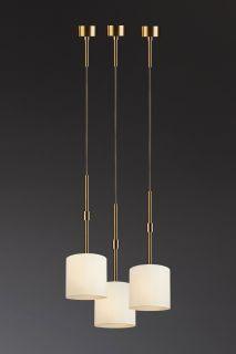 Lampy wiszące - LUCAS IV