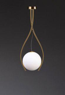 Lampy wiszące - LUNA S
