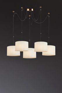 Lampy wiszące - BOLIVAR S