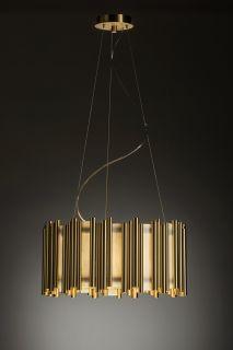 Lampy wiszące - FLORENCE