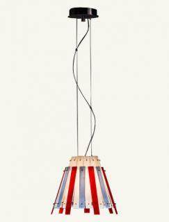 Lampy wiszące - LORENA