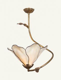 Lampy wiszące - LOTUS 1pł