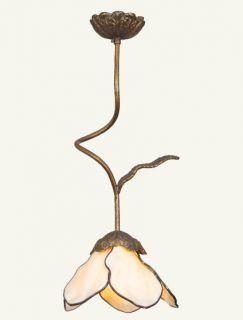 Lampy wiszące - LOTUS 1pł d