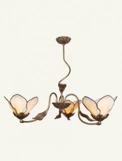 Lampy wiszące - LOTUS 3pł