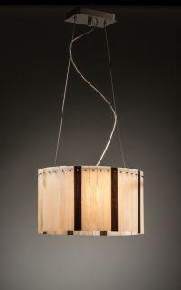 Lampy wiszące - LUCA