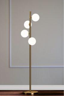 Lampy stojące - LUNA
