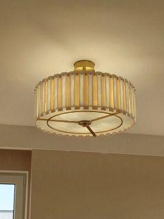 Lampy wiszące - Plafon VERONA