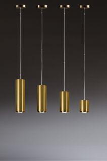 Lampy wiszące - ALISA - M