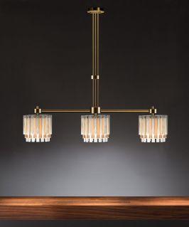 Lampy wiszące - VERONA S III