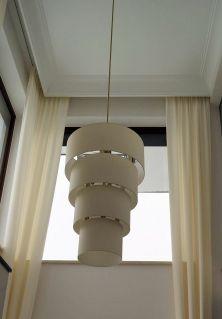 Lampy wiszące - VIVIANE IV-W