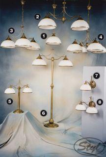 Kolekcje lamp stylowych - WERSAL