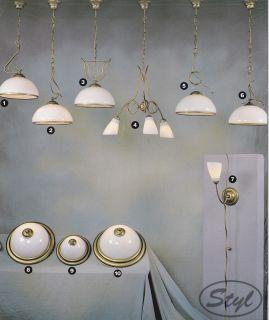 Kolekcje lamp stylowych - FLAMINO