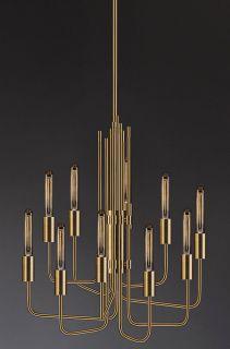 Lampy wiszące - CAETANA II