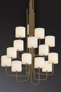 Lampy wiszące - CAETANA